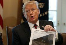 Trump critica FBI