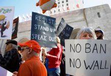 16 estados de EEUU demandan al gobierno