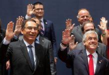 Chile impulsa Prosur