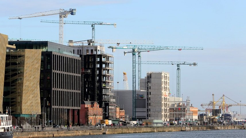 Irlanda gana capital financiero gracias al Brexit