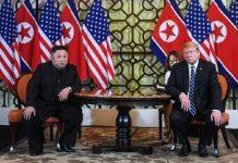 La cumbre entre Trump y Kim se salda con un fracaso