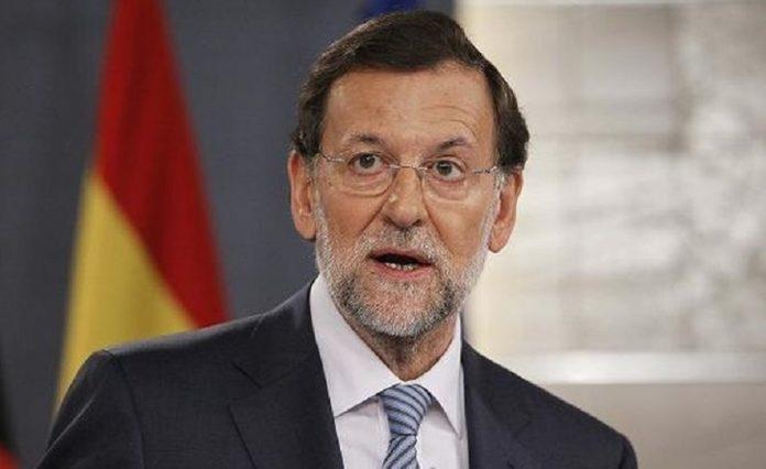 Rajoy lamenta violencia policial