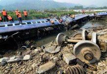 Al menos 32 muertos al descarrilar un tren en República Democrática del Congo
