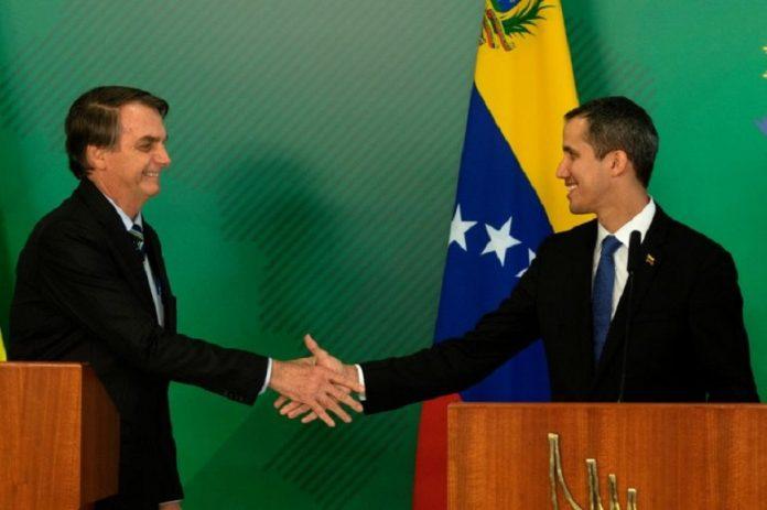 Bolsonaro parte a EEUU para reforzar alianza con Trump y aumentar presión sobre Maduro