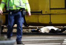 Capturan a sospechoso del atentado que dejó al menos tres muertos