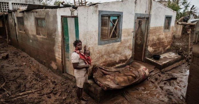 El ciclón Idai deja 656 muertos y 750.000 damnificados en África