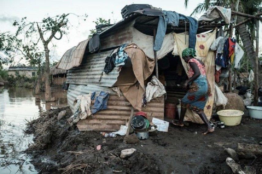 El ciclón Idai deja 656 muertos y 750.000 damnificados en sureste de África