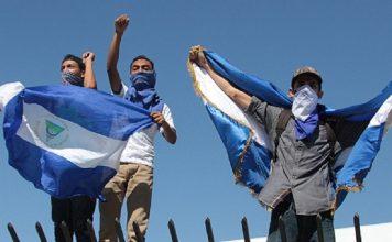 Liberan a más de 100 manifestantes detenidos en jornada represiva en Nicaragua