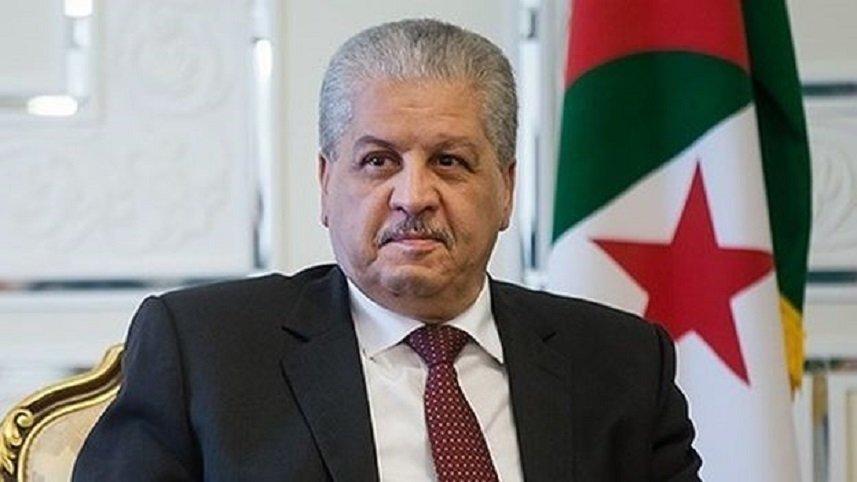 Nuevo primer ministro de Argelia
