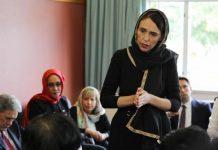 Primera Ministra de Nueva Zelanda promete reforma de ley sobre control de armas