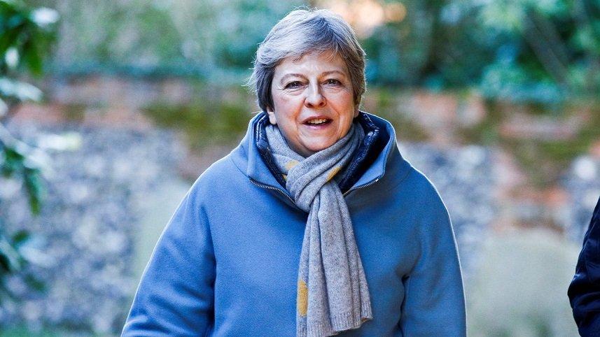 Theresa May podría renunciar a nueva votación sobre su acuerdo con la UE