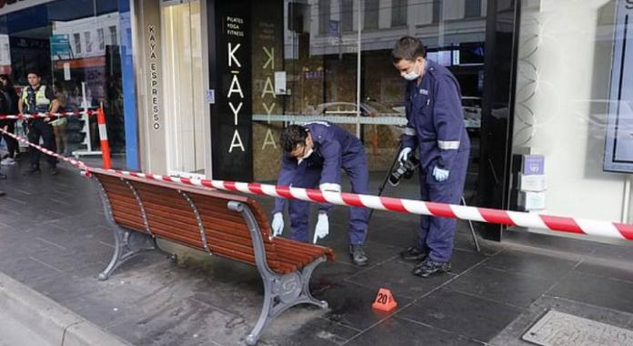 En Australia un tiroteo fuera de club nocturno deja un muerto y varios heridos