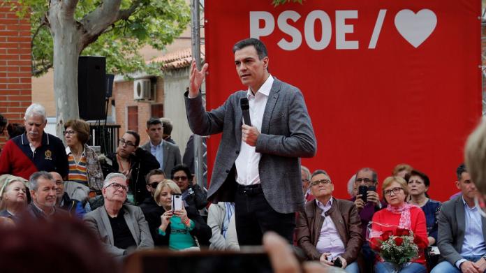 Sánchez promete más autogobierno a Cataluña y rechaza «un estado de excepción» a través del 155