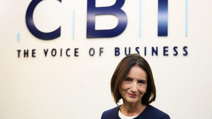 El sector empresarial británico exige poner fin al
