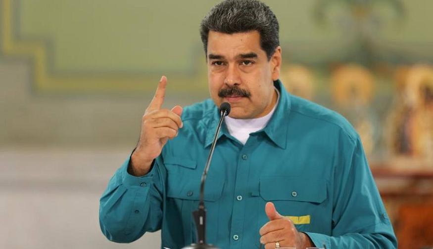 Venezuela: Nicolás Maduro acepta recibir ayuda humanitaria de Cruz Roja