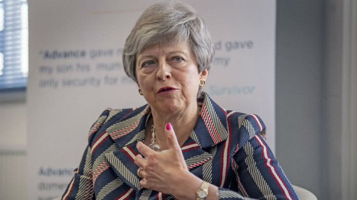 Gobierno británico presentará proyecto de ley Brexit en junio