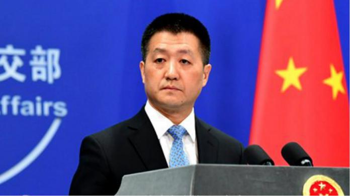 China formaliza arresto de dos canadienses acusados de espionaje