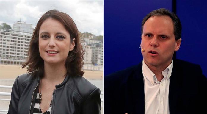 Levy y Lacalle renuncian a sus actas de diputados en el Congreso