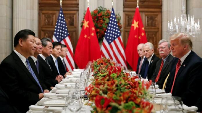 Trump podría suavizar presión sobre Huawei si avanzan las negociaciones comerciales con China
