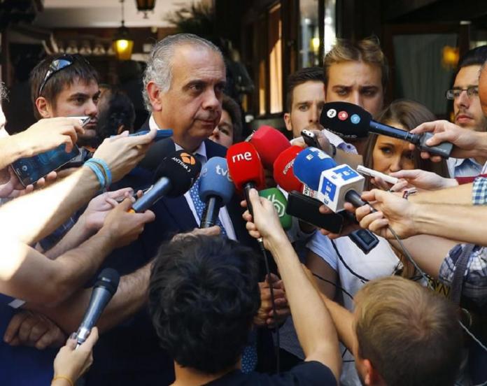 Inhabilitado 3 años un juez por prevaricar en una investigación a José Luis Sáez
