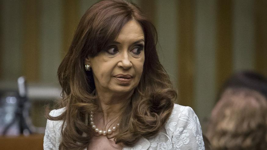 Cristina Fernández de Kirchner fue por tercera vez al juzgado