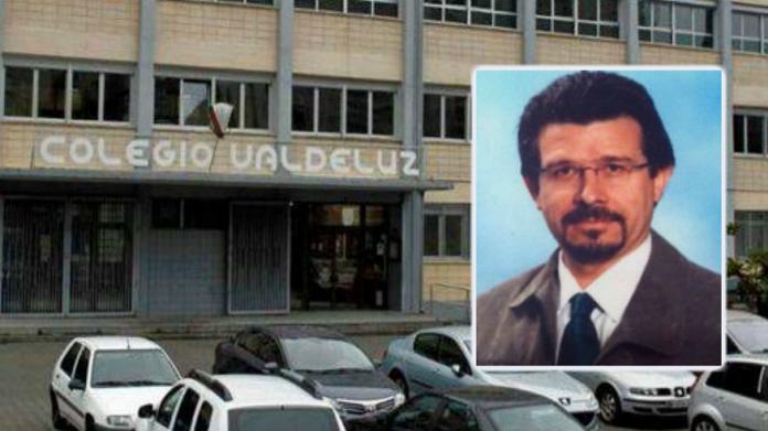El Supremo confirma casi 50 años de cárcel para el profesor del Valdeluz por abusos a alumnas