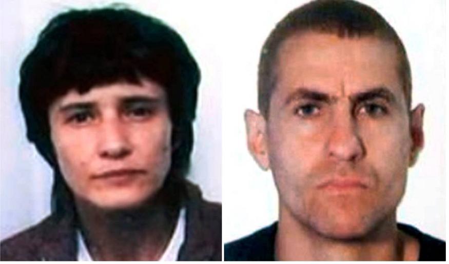 Detienen en Vigo a los líderes del grupo terrorista Resistencia Galega