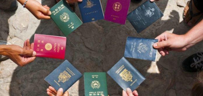 reglamento de extranjería