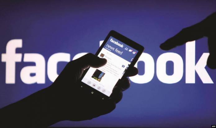 Servicios de Facebook regresaron al 100%