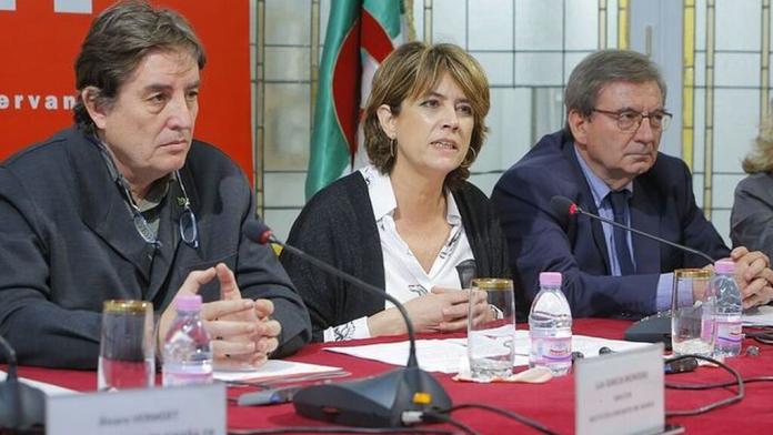 Justicia gastó 50.000 euros de Memoria Histórica para reformar un despacho que lleva meses vacío