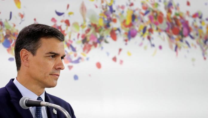Pedro Sánchez da por rotas las negociaciones con Podemos