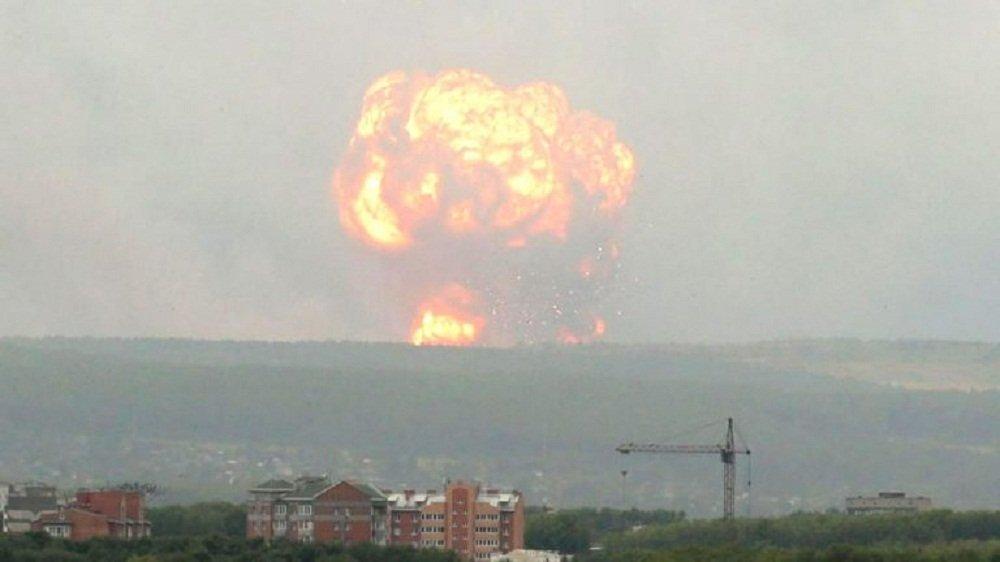 ¿Qué se sabe sobre la explosión nuclear en Rusia ?