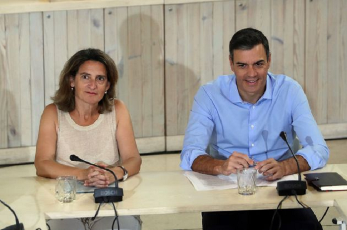 Situación política Española- El Gobierno dice que tampoco desea nuevos comicios pero verá si es factible
