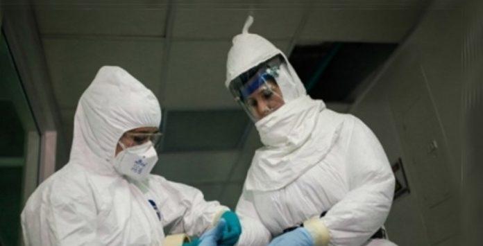 la explosión en un laboratorio de rusia que pudo traer muchos problemas