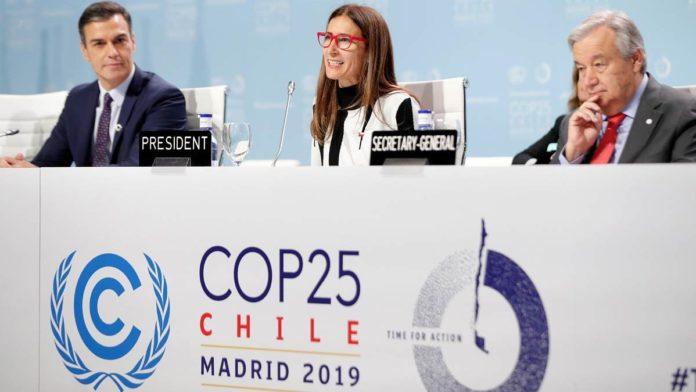 cumbre del clima 2019