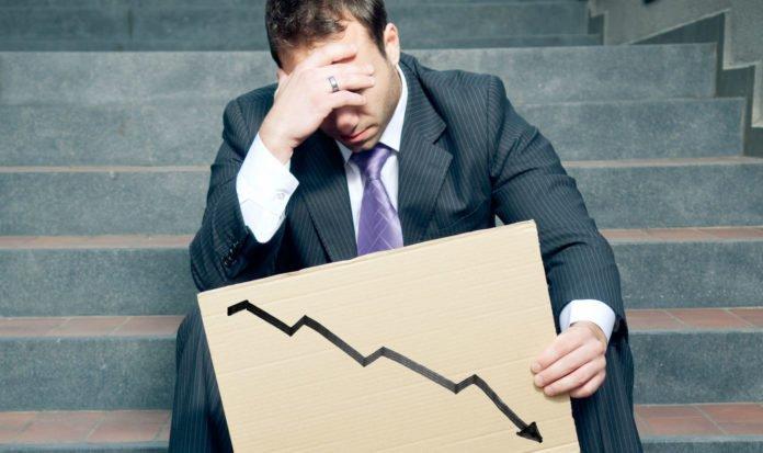 Desempleo en noviembre