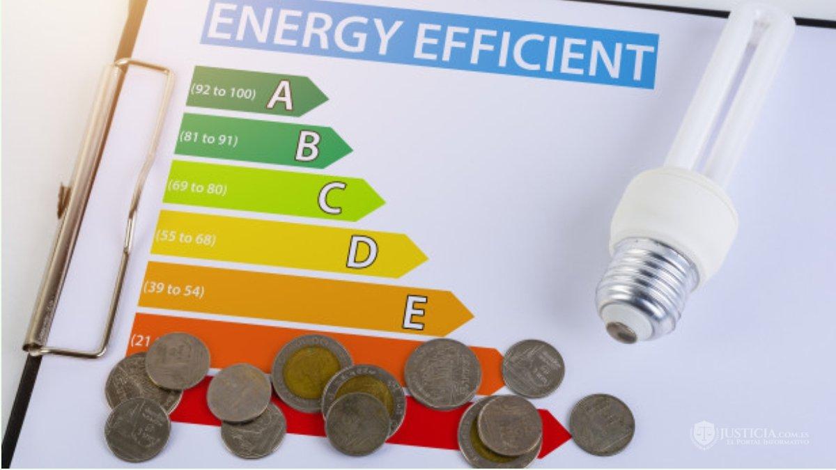 calificación energética en el certificado energético